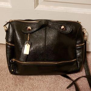 Bags - Handbag and wallet
